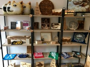 Free State Bitcoin Shoppe Featured on Free Talk Live
