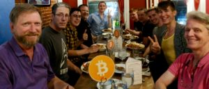 Bitcoin Meetup | Durbar Square