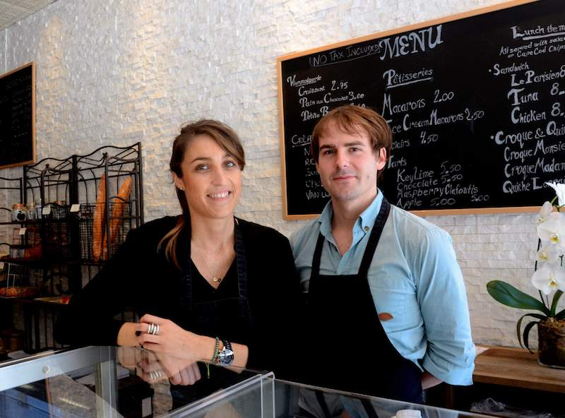 Beloved French Pastry Shop and Cafe in Downtown Portsmouth Starts Taking Dash, Bitcoin Cash